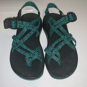 Chaco ZX2 Traverse Women's Sandal Size:8